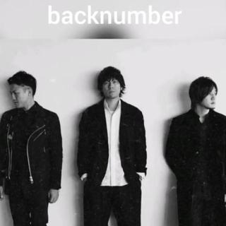 backnmber チケット