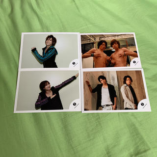 Kis-My-Ft2 - キスマイ 公式写真 Jロゴ