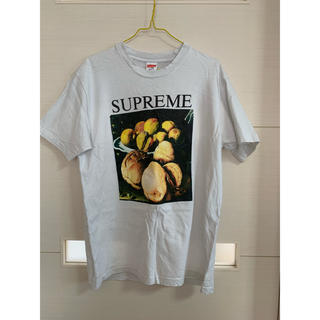 Supreme - Mサイズ 2018 Supreme Still Life Tee White