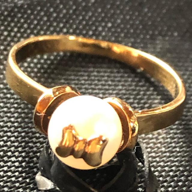 blancロゼ様  専用商品 レディースのアクセサリー(リング(指輪))の商品写真