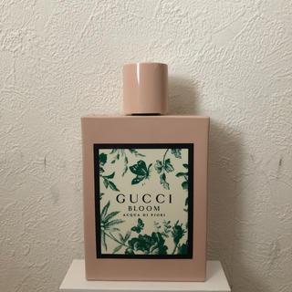 Gucci - 【GUCCI/BLOOM ACQUA DI FIORI 100ml 香水】