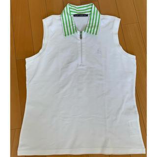 ラルフローレン(Ralph Lauren)のラルフローレン  ゴルフ(ポロシャツ)