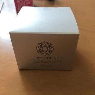 パーフェクトワン(PERFECT ONE)の新品未開封 パーフェクト ワン 美容液ジェル(オールインワン化粧品)