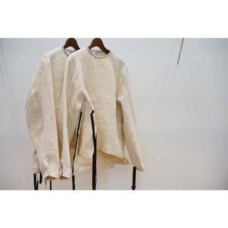 SUNSEA - sunsea dungarees pullover