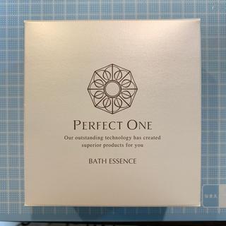 パーフェクトワン(PERFECT ONE)のパーフェクトワン バスエッセンス 入浴剤(入浴剤/バスソルト)