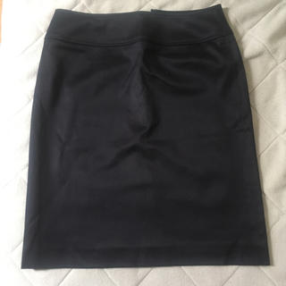 ハニーズ(HONEYS)のリクルート タイト スカート ブラック 就活(スーツ)