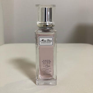 Dior - ミスディオール 香水 ローラーパール20ミリ