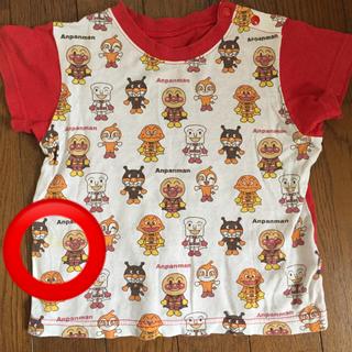 アンパンマン - ★アンパンマン tシャツ 90 半袖