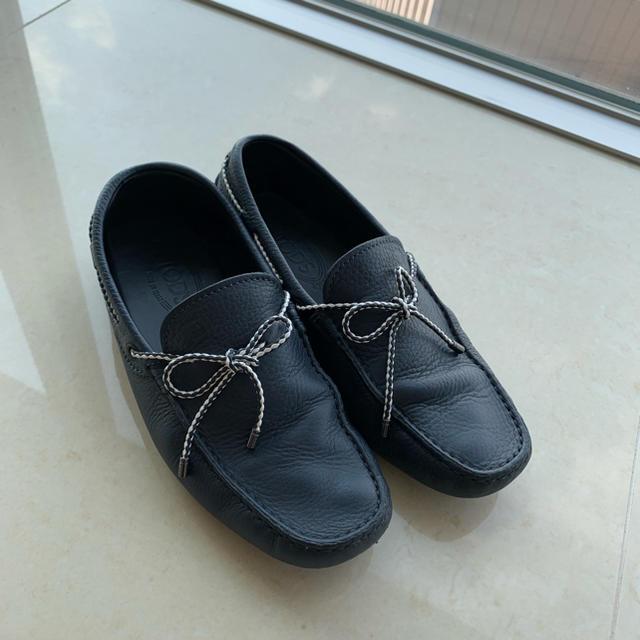 TOD'S(トッズ)のTOD'S スリッポン 靴 レディースの靴/シューズ(スリッポン/モカシン)の商品写真
