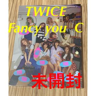 Waste(twice) - TWICE Fancy you C ver 未開封
