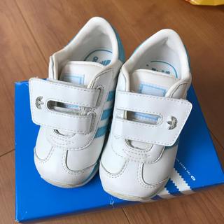 adidas - adidas スニーカー 13センチ