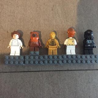 レゴ(Lego)のLEGO マグネット スターウォーズ(SF/ファンタジー/ホラー)