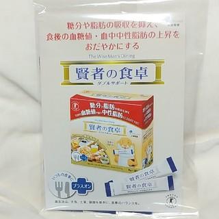 オオツカセイヤク(大塚製薬)の賢者の食卓6g×3包(その他)