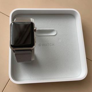 Apple Watch - Apple Watch 初代 38mm