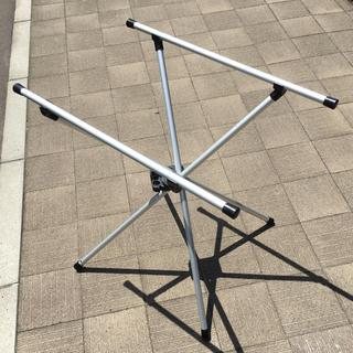 シンフジパートナー(新富士バーナー)のSOTO システムスタンド(テーブル/チェア)