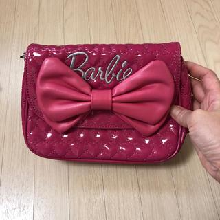 バービー(Barbie)のBarbieチェーンバッグ(ショルダーバッグ)