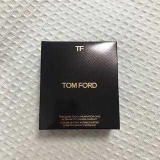 トムフォード(TOM FORD)の【大幅値下げ】TOM FORD ファンデーション 空箱(ファンデーション)