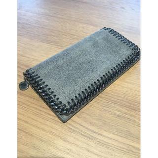 ステラマッカートニー(Stella McCartney)のステラマッカートニー レザー 財布(93013522)(長財布)