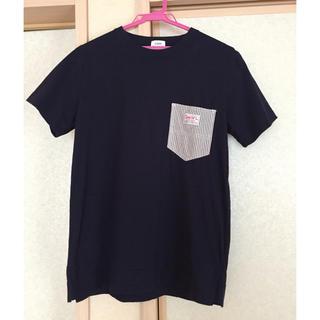 コーエン(coen)のコーエン スミスポケットティーシャツ(Tシャツ/カットソー(半袖/袖なし))