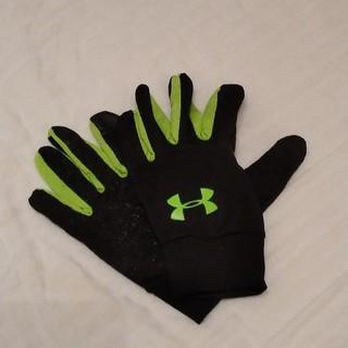 UNDER ARMOUR - スポーツ 手袋