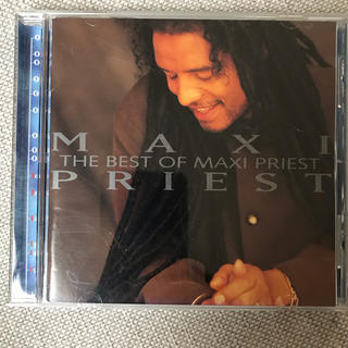 MAXI PRIEST /   THE BEST OF MAXI PRIEST