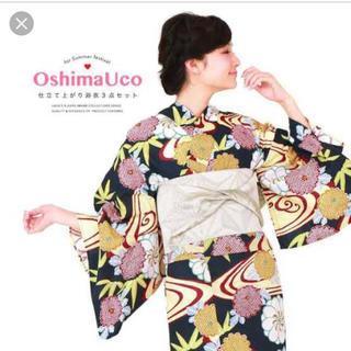 グレイル(GRL)の大島優子プロデュース 浴衣(浴衣)