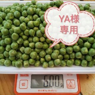 スナップえんどう むき実600g グリーンピース(野菜)