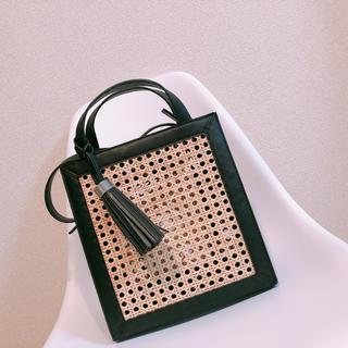ザラ(ZARA)のZARA ▶︎ 美品BAG .!(ハンドバッグ)