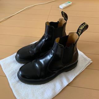 ドクターマーチン(Dr.Martens)のドクターマーチン サイドゴアブーツ(ブーツ)