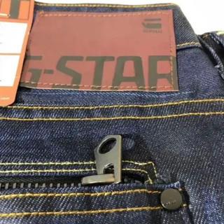 ジースター(G-STAR RAW)の新品 G-STAR RAW/W31L34/ATTACC LOW STRAIGHT(デニム/ジーンズ)