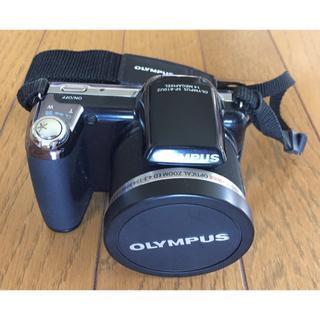 オリンパス(OLYMPUS)のOlympus SP-810UZ(コンパクトデジタルカメラ)