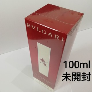 BVLGARI - BVLGARI ブルガリ オパフメ オーテルージュ 100ml