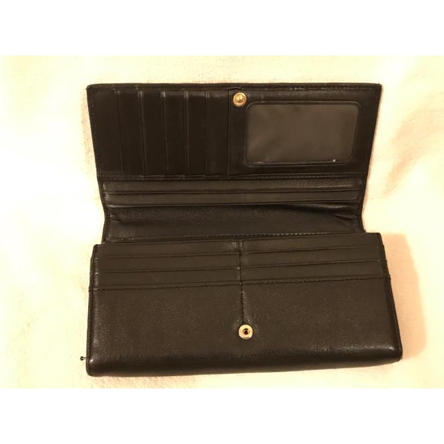 Vivienne Westwood(ヴィヴィアンウエストウッド)のヴィヴィアン ウエストウッド 長財布 レディースのファッション小物(財布)の商品写真