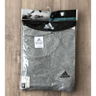 アディダス(adidas)の【新品未開封】adidas アディダス | Tシャツ+スポーツタオル(その他)