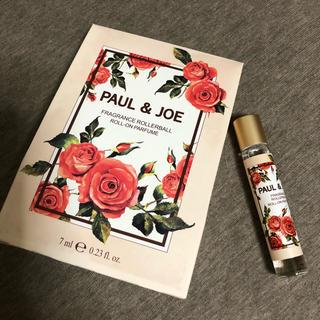ポールアンドジョー(PAUL & JOE)の新品未開封 ポール&ジョー フレグランス ロールオン 001 PAUL&JOE(香水(女性用))