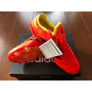 アディダス(adidas)の【新品未使用】adidas COPA18.1JAPAN HG/AG 25.0cm(シューズ)
