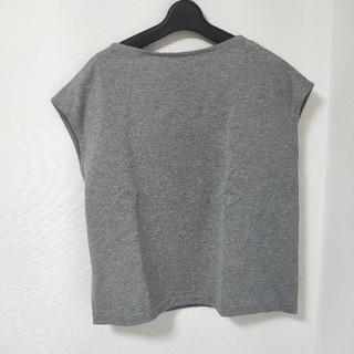 デミルクスビームス(Demi-Luxe BEAMS)のデミルクスビームス トップス(Tシャツ(半袖/袖なし))