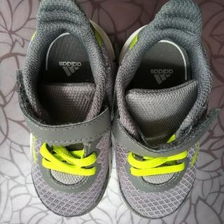 アディダス(adidas)のadidas 13㎝(スニーカー)