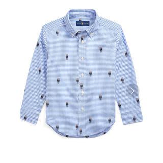 ラルフローレン(Ralph Lauren)のラルフローレン ポロベアシャツ(ドレス/フォーマル)