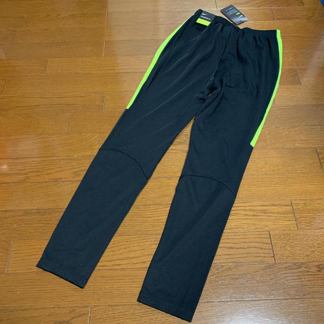 NIKE(ナイキ)のナイキ DRI-FIT KPZ パンツ ブラック839364 018  Sサイズ スポーツ/アウトドアのサッカー/フットサル(ウェア)の商品写真