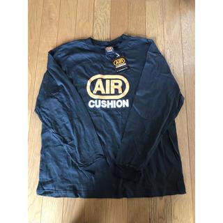 ジーティーホーキンス(G.T. HAWKINS)のGTホーキンス 長袖tシャツ メンズL 新品(Tシャツ/カットソー(七分/長袖))
