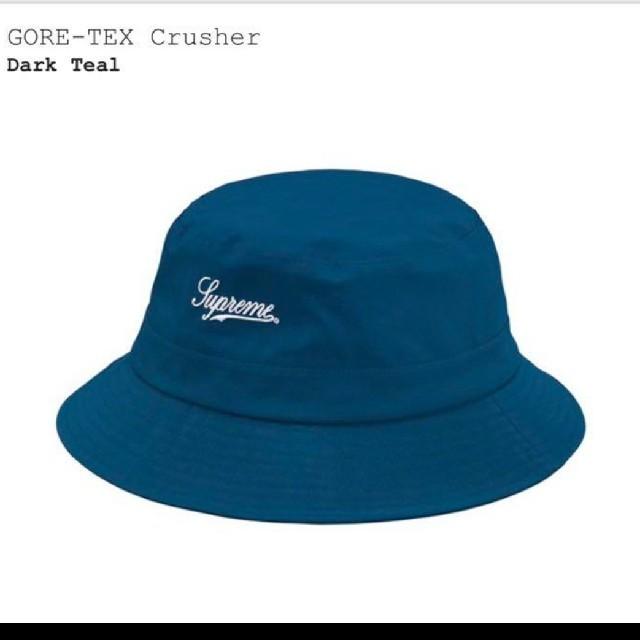 Supreme(シュプリーム)のSupreme GORE-TEX Crusher メンズの帽子(ニット帽/ビーニー)の商品写真