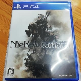 PlayStation4 - ニーアオートマタ PS4 NieR:Automata