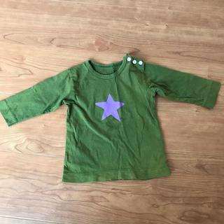 アニエスベー(agnes b.)のアニエス・ベー  70〜80 ベビーTシャツ(Tシャツ)