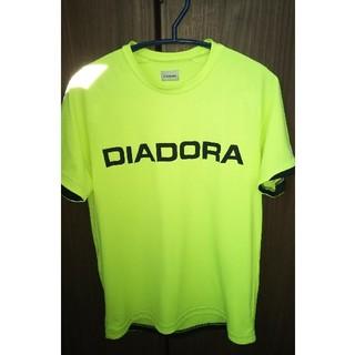 ディアドラ(DIADORA)のDIADORA  ディアドラ  メンズゲームシャツ L(ウェア)