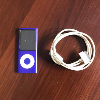 Apple - ipod nano 16GB
