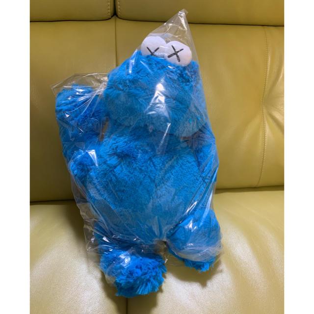 SESAME STREET(セサミストリート)のセサミ エンタメ/ホビーのおもちゃ/ぬいぐるみ(キャラクターグッズ)の商品写真