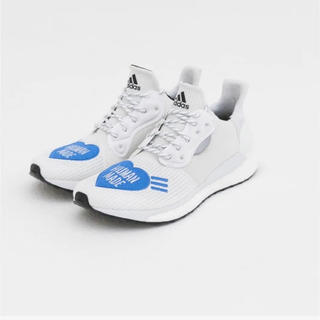 adidas - human made × adidas pride solar 27cm