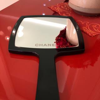 CHANEL - [非売品]CHANEL❤︎手鏡