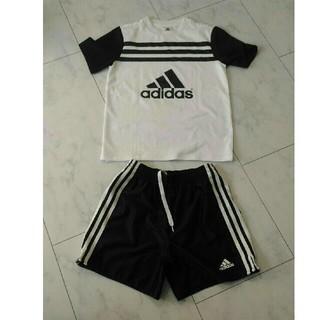 アディダス(adidas)のアディダス サッカーウェア(ウェア)